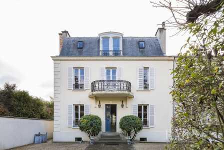 Casa, Le Perreux-sur-Marne - Ref 2683423