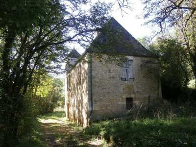 Stone house, CARSAC AILLAC - Ref M-27452