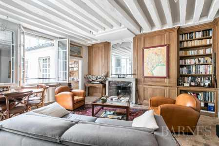APPARTEMENT, Paris - Ref 2574507