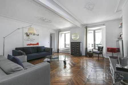 APPARTEMENT, Paris 75002 - Ref 2575722