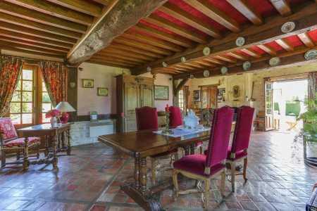 Property, BONNEBOSQ - Ref 2592614