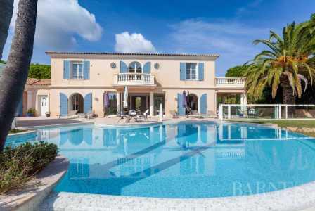 Villa, Ramatuelle - Ref 2386215