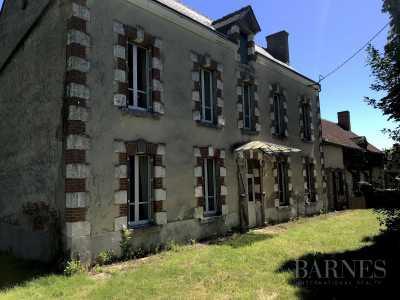 Maison, Selles-Saint-Denis - Ref 2553530