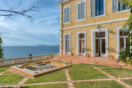 Hôtel particulier, Marseille 13007 - Ref 2661603