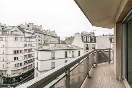 APPARTEMENT, Paris - Ref 2573711