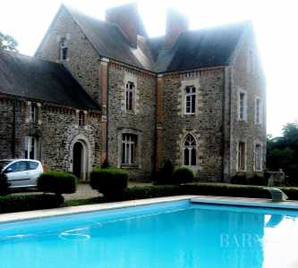 CASTLE, Missillac - Ref 2554853