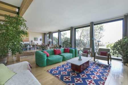Maison, Nanterre - Ref 2804552