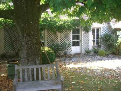 Maison, CHANTILLY - Ref 2553549