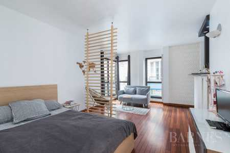 APARTMENT, Paris 75003 - Ref 2573866