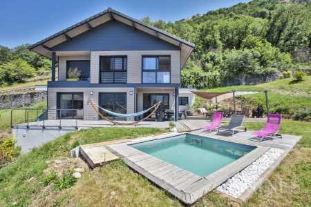 Maison, Chambéry - Ref 2666307