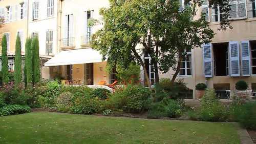 APPARTEMENT, Aix-en-Provence - Ref 2542670