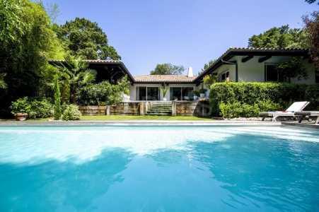 Villa, PYLA SUR MER - Ref M-44196