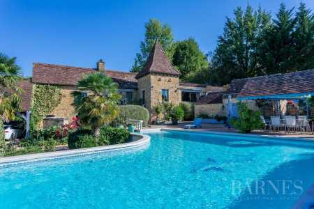 House, Sarlat-la-Canéda - Ref 2706058