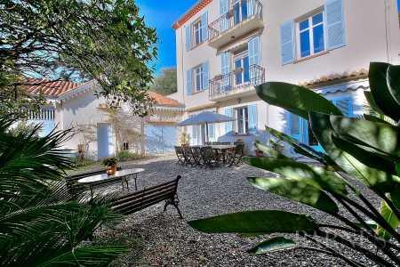 Maison, Cannes - Ref 2389916