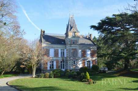 CASTLE, Nantes - Ref 2657470