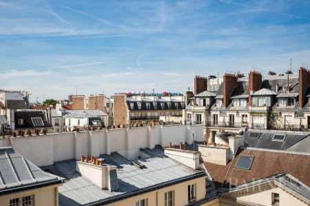 APARTMENT, Paris - Ref 2575974
