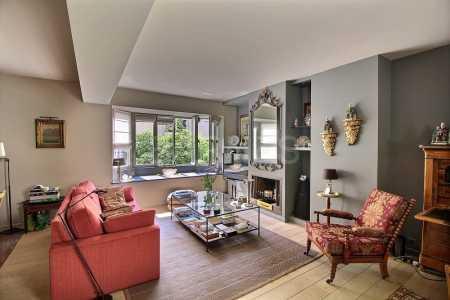 Maison bourgeoise, BRUXELLES - Ref M-69948