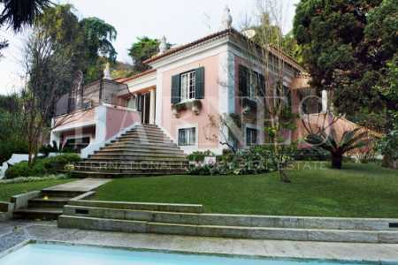Maison, Lisboa - Ref 398