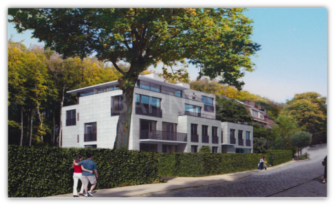 PENTHOUSE, UCCLE - Ref A-36370