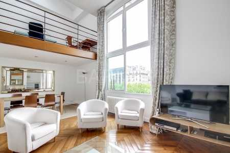 TRIPLEX MEUBLE, PARIS - Ref A-9271