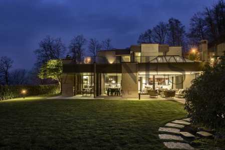 Villa, Cureggia - Ref 1642772