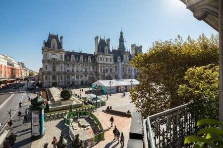 APPARTEMENT, PARIS - Ref A-75505