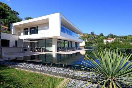 Villa sur toit, Mandelieu-la-Napoule - Ref 2675724