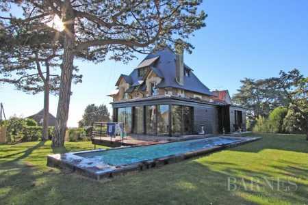 Maison, Trouville-sur-Mer - Ref 2593535