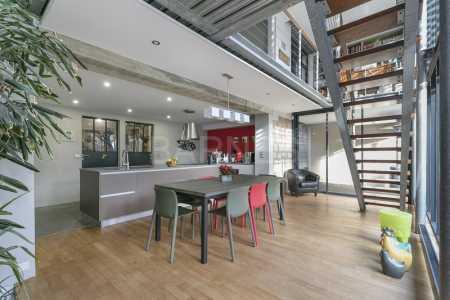 Maison, COLOMBES - Ref M-77558