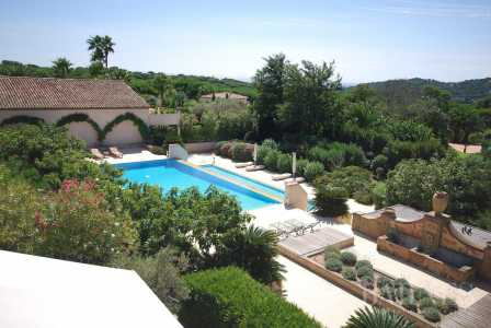 APPARTEMENT, Saint-Tropez - Ref 2213325