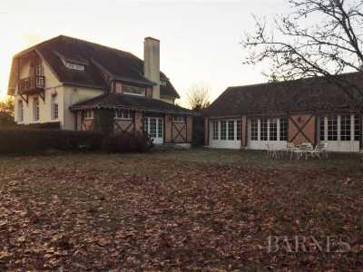 Maison, LAMOTTE BEUVRON - Ref 2631622