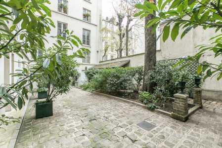APPARTEMENT, Paris 75006 - Ref 2660105