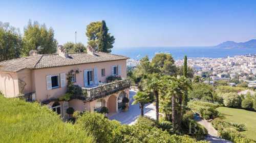 Maison, Cannes - Ref 2216494