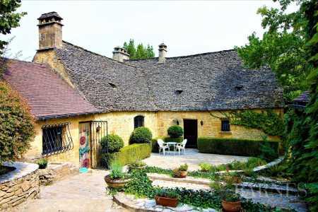 House, Sarlat-la-Canéda - Ref 2706084