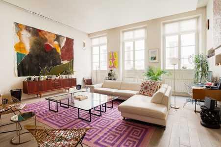 Appartement, PARIS - Ref A-78244