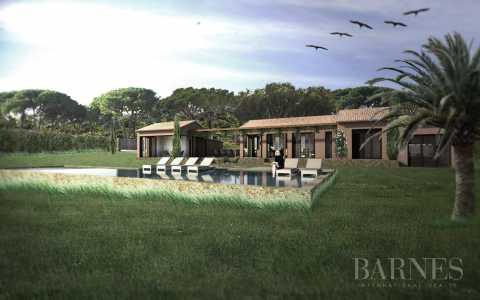 House, Ramatuelle - Ref 2213439