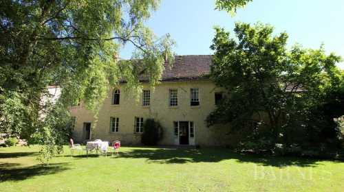Casa, Mantes-la-Ville - Ref 2554255