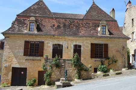 Maison, SAINT CYPRIEN - Ref M-68059