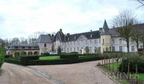 CASTLE, Pont-Audemer - Ref 2554789