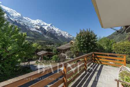 Immeuble, Chamonix-Mont-Blanc - Ref 2666170