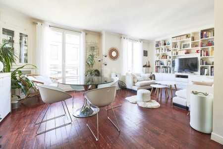 Appartement, BOULOGNE BILLANCOURT - Ref A-77896