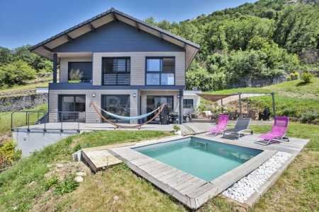 Architect house, CHAMBERY - Ref M-73469