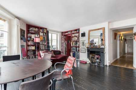 Appartement, PARIS - Ref A-77186