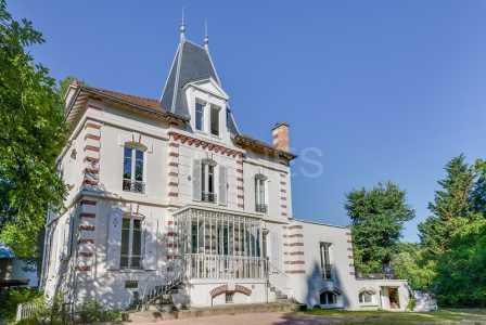Maison, LE VESINET - Ref M-73395