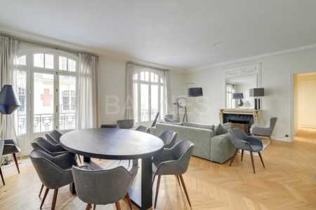 FURNISHED APARTMENT, PARIS 75006 - Ref A-73874
