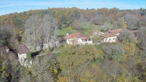 Country house, BRANTÔME - Ref CH-28526