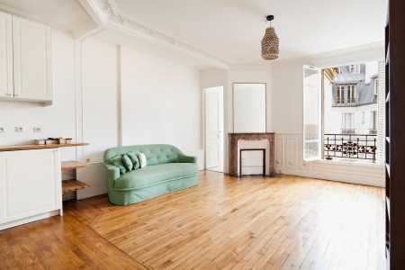APARTMENT, Paris 75018 - Ref 2655822