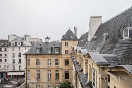 APARTMENT, Paris - Ref 2573753