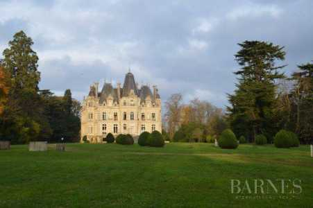 CHATEAU, Angers - Ref 2553994