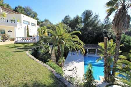 Casa, La Cadière-d'Azur - Ref 2542958